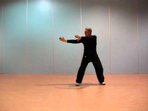 """""""Qi Gong général pour préserver la santé"""".   10 min"""