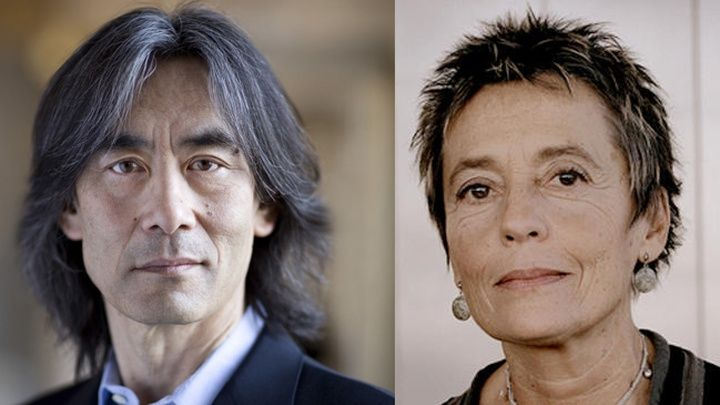 Kent Nagano conducts Beethoven and Bruckner – With Maria João Pires