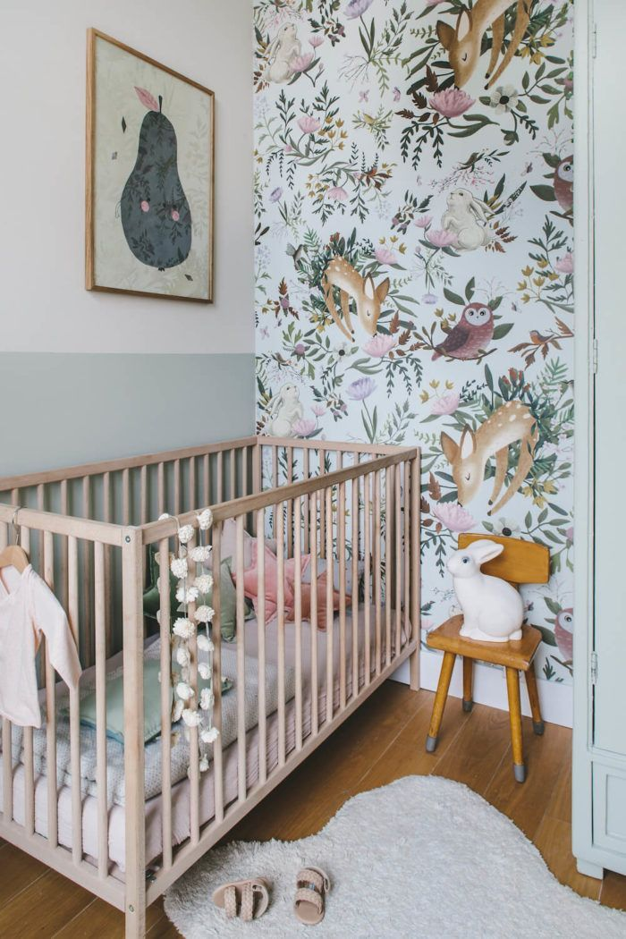 How to design small children's rooms with these expert tips – Lunamag.com – luajulie ♥