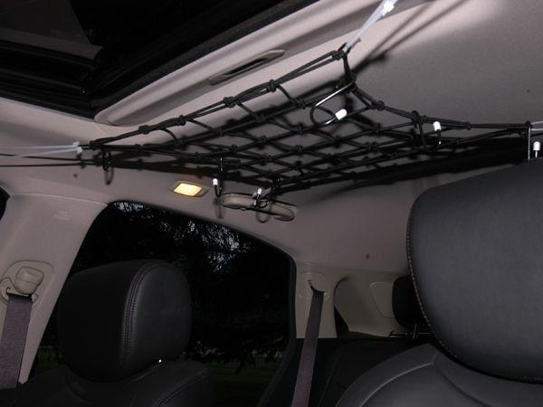 20 Problem Solving Hacks Every Car Owner Should Try Car Storage Hack Cars Organization Car Hacks