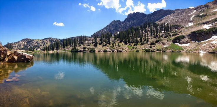 Salt Lake City is known for epic skiing in the winter, however, summertime offers some of the region's best hiking opportunities. Numerous hikes include lakes as destinations and are just minutes from Salt Lake City ski resorts, which offer a variety of summer activities and lodging deals.