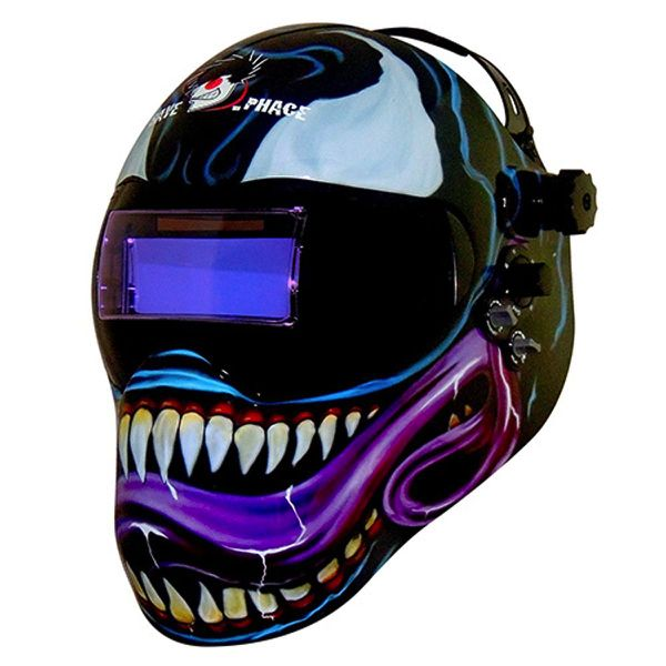 25 Best Ideas About Custom Welding Helmets On Pinterest