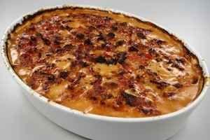 Italienske flødekartofler 4