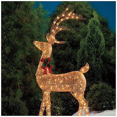 46 best Christmas decorations images on Pinterest | Christmas ...