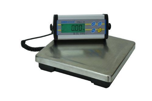 Adam Equipment CPWplus Bench Scale  driver download. Tested and fully compatible with www.BillProduction.com software driver !