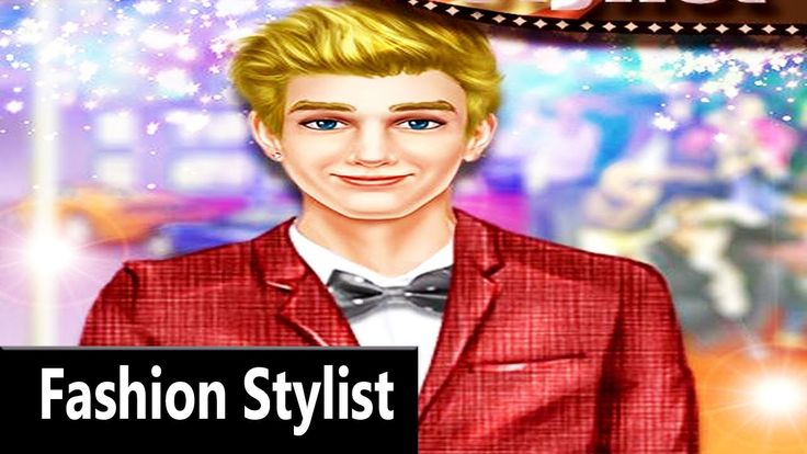 Hair Salon Games To Play | Celebrity Fashion Stylist | Best Styling App ...