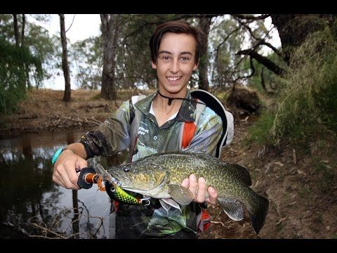 Cod fishing with Lachie Snowdon - YouTube