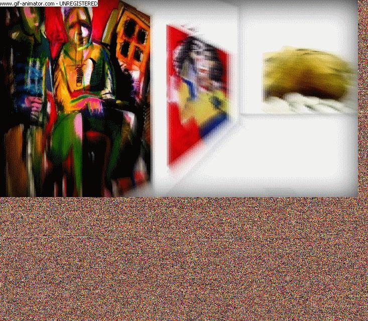 Αιθουσες συγχρονης τεχνης
