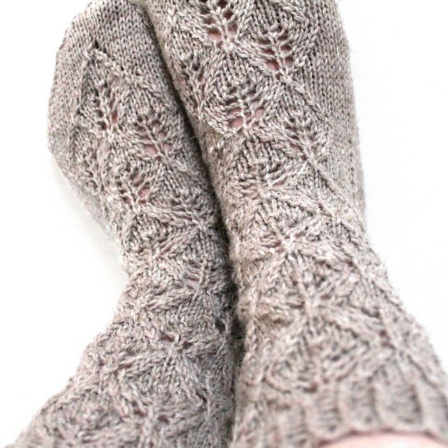 Ravelry: Back to square one pattern by Niina Laitinen