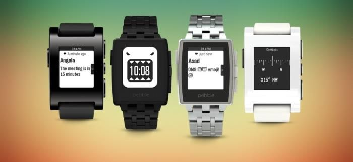 Pebble Update v2.5 Adds Emoji Support, iOS 8 Compatibility And More