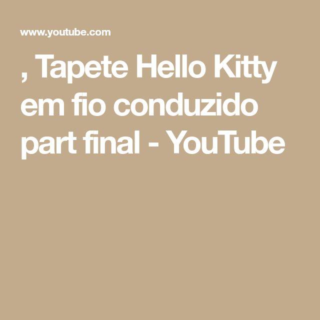 Die besten 25+ Hello kitty tapete Ideen auf Pinterest Kitty - tapeten für küche