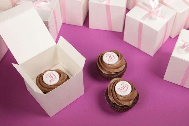 Event Cupcake