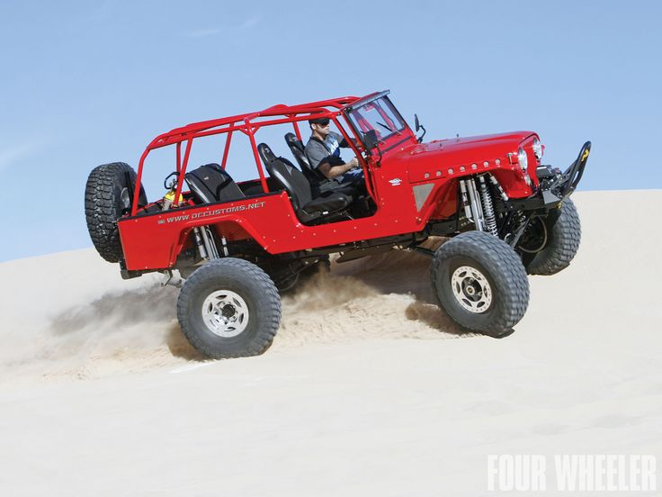jeep-cj8-lifted-wallpaper