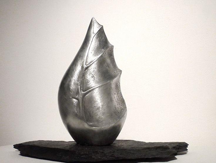Valeria Yamamoto Sculpture - SCULPTURES