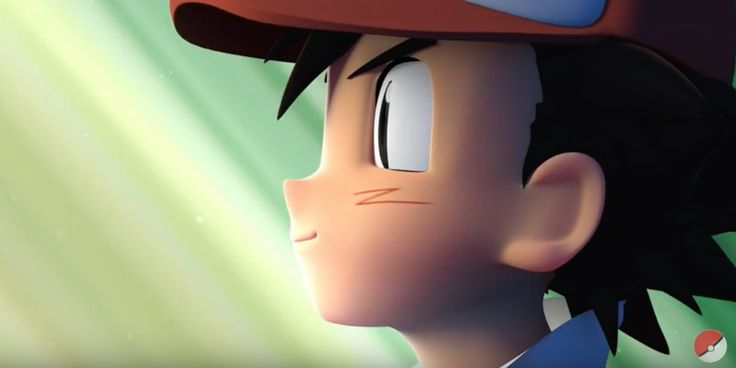 Pokemon TV Show Opening Gets a 3D Animated Makeover