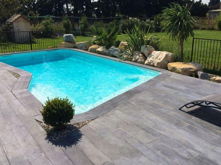 8 best Plan aménagement terrasse piscine images on Pinterest ...