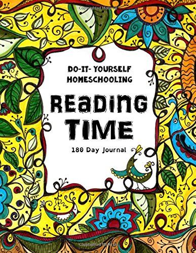 36 best fun schooling unschooling images on pinterest reading time 180 day journal do it yourself homeschool solutioingenieria Choice Image