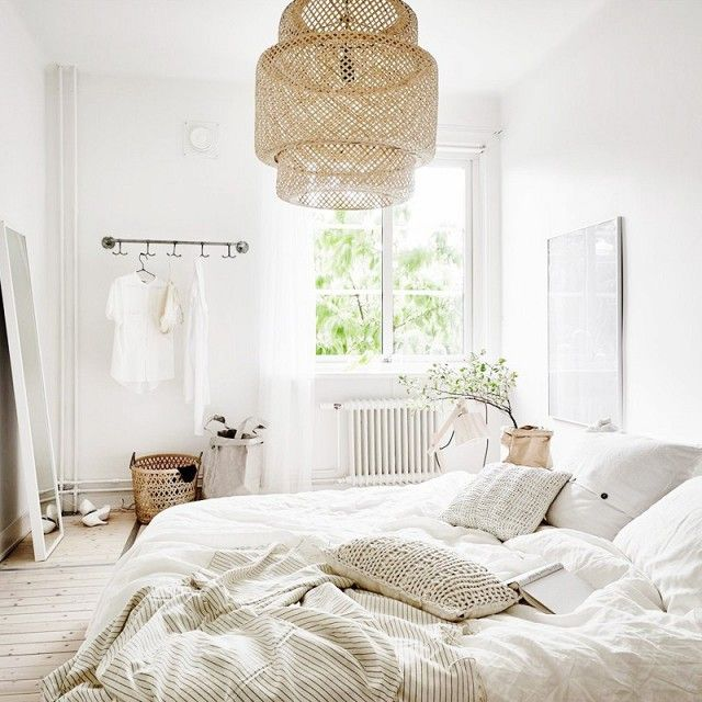 White Bedroom 25+ best small white bedrooms ideas on pinterest | small bedroom