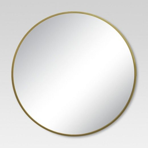 The Mirror Shape That Works Everywhere (We Promise)