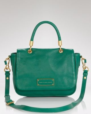 marc jacobs emerald colored bag - in my dream world i will own this