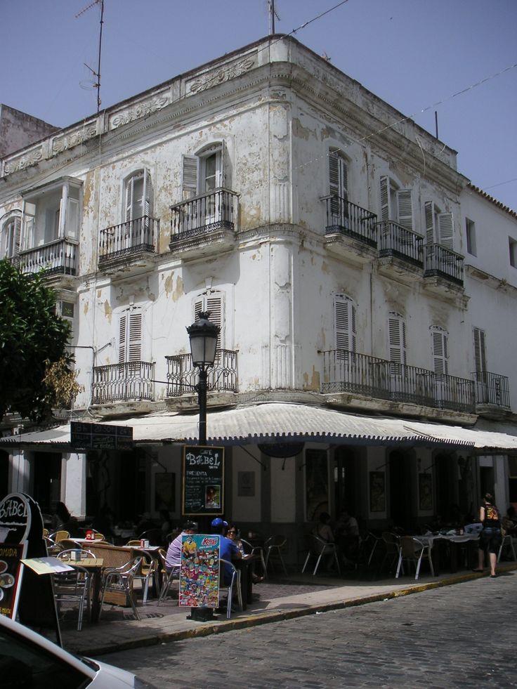 Old Hotel - Tarifa Old Town, Spain