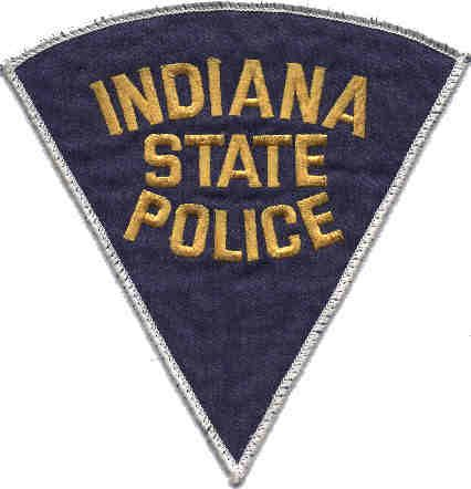 indiana state police patches | Highway Patrol and State Police Patches Logos