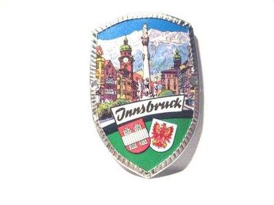 Innsbruck Stocknägel