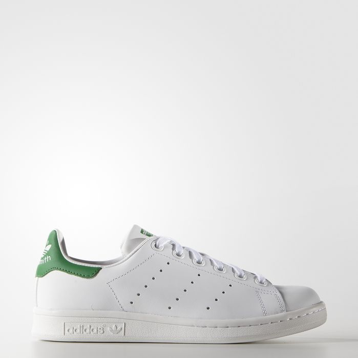 adidas Stan Smith Shoes - Kids Shoes