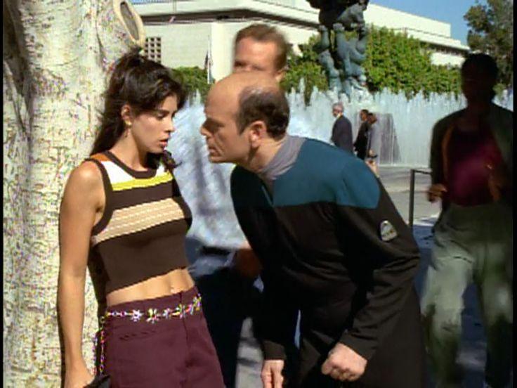 Star Trek Voyager Time Travel