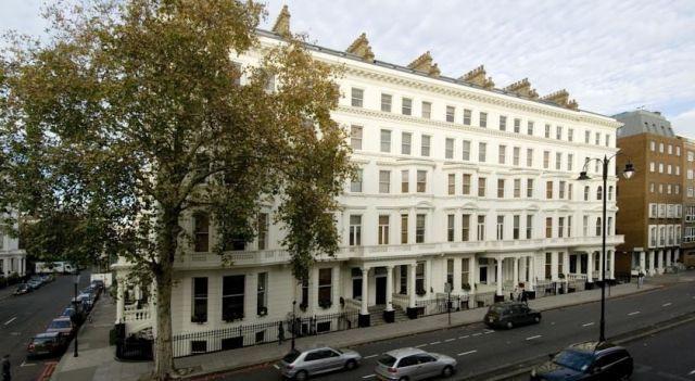 Fraser Suites Queens Gate - 4 Star #Apartments - $239 - #Hotels #UnitedKingdom #London #KensingtonandChelsea http://www.justigo.uk/hotels/united-kingdom/london/kensington-and-chelsea/somerset-queens-gate-gardens_188961.html
