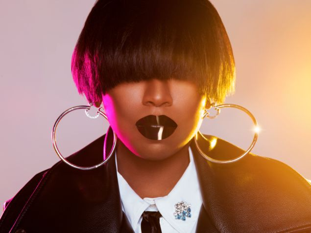 "Missy Elliott unveils expolsive new irack ""I'm Better (Feat. Lamb).""WithGuitars"