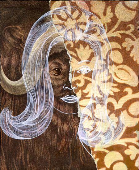 ram woman