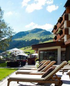 Hôtel Der Berghof | Hôtels 4 étoiles | Lech am Arlberg | Vorarlberg | Autriche