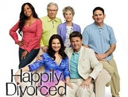 Must-See Wednesday Night TV viewing - Happily Divorced!