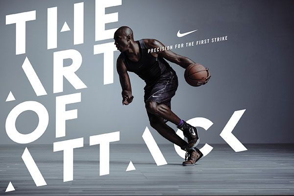 Marketing THROUGH sports -product: Nike products -price: cost of Nike products -…