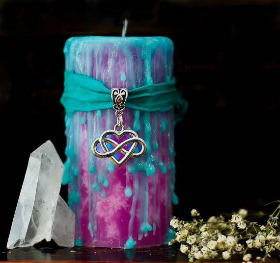 Lamour sort cire bougies spirituelles bougies sorcellerie