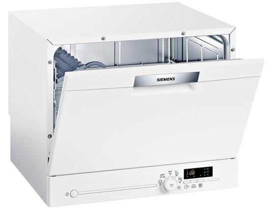 Mini lave vaisselle SIEMENS SK26E201EU