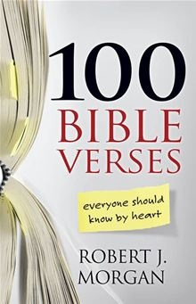 Change your life from Genesis 1:1 to Revelation 22:20.With the immediacy of Internet searches and ease of handheld devices, the custom of memorizing Scripture may not seem necessary, but best-selling…  read more at Kobo.