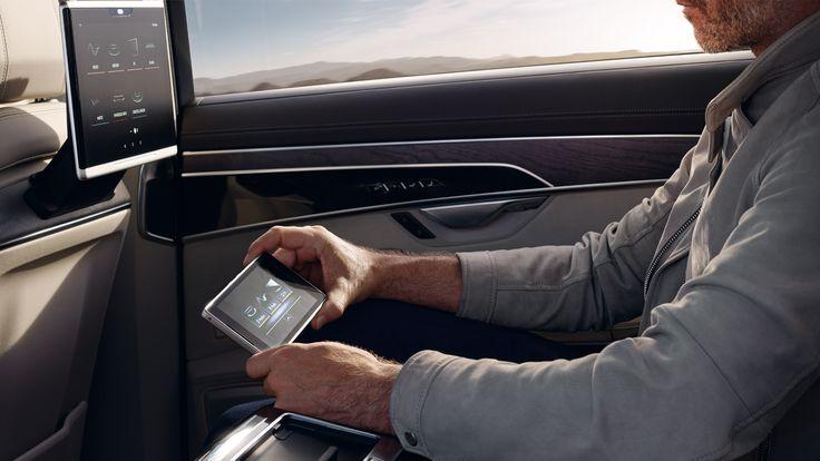 De nieuwe A8 | Audi Nederland > A8 > Home > Audi Nederland