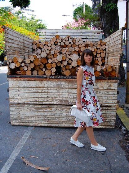 More looks by Helena Branquinho: http://lb.nu/helenabranquinho  #casual #chic #elegant