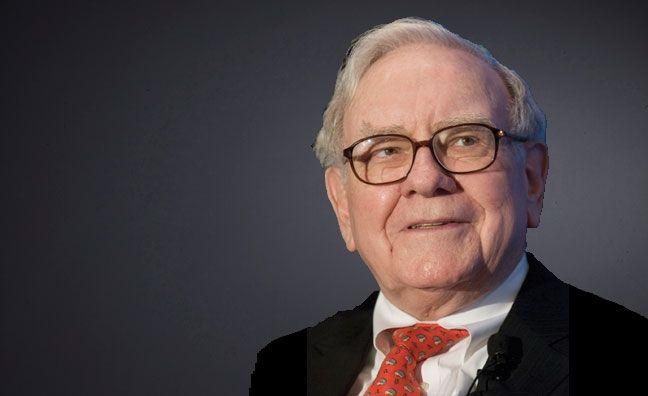 Nine Book Recommendations From Warren Buffett