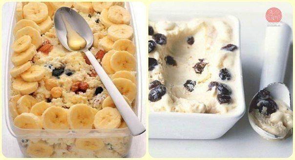 Дави на массу  Творожная масса из магазина - сахарно-масляная имитация еды. Мы научим тебя приготовить действительно полезную и при этом вкусную массу твоими же руками.  Что надо:  Творог Сколько: 1 пачка (200 г). Зачем? Из всех молочных продуктов наиболее богат белком. И кальция, понятное дело, там тоже хватает.  Натуральный йогурт Сколько: 1 стаканчик. Зачем? Используем его как здоровую, нежирную альтернативу маслу, на котором обычно замешивают магазинные творожные массы.  Бананы…