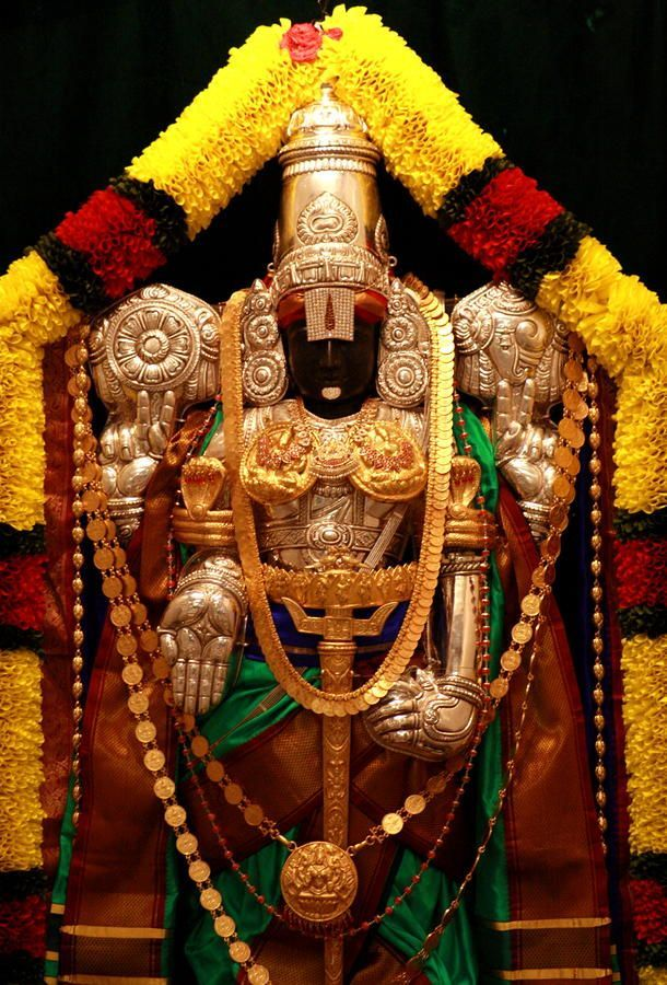 Lord venkateswara Tirupati balaji hd wallpapers for pc- Images
