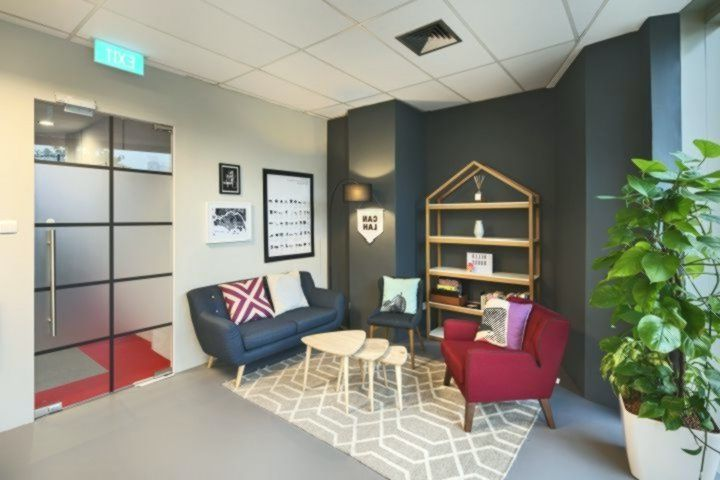 Insurance Office Interior Design Blogs Budget Direct Insurance