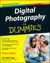 Digital Photography For Dummies, 7th Edition:Book Information and Code Download - For Dummies