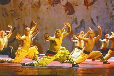 Watch The Legend of Kung Fu Show and enjoy Chinese culture technical and artistic connotation. #China #Kungfushow