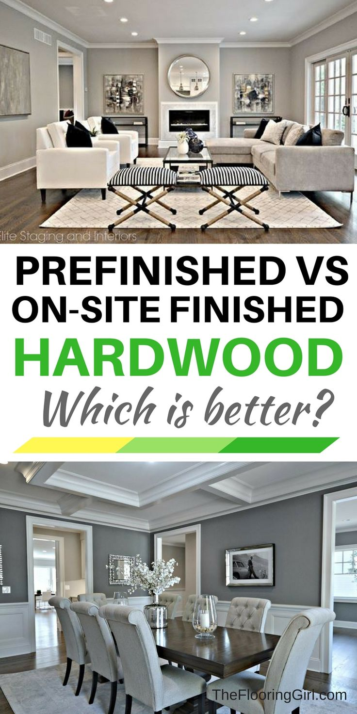 Best 25 unfinished hardwood flooring ideas on pinterest for Hardwood flooring prefinished vs unfinished
