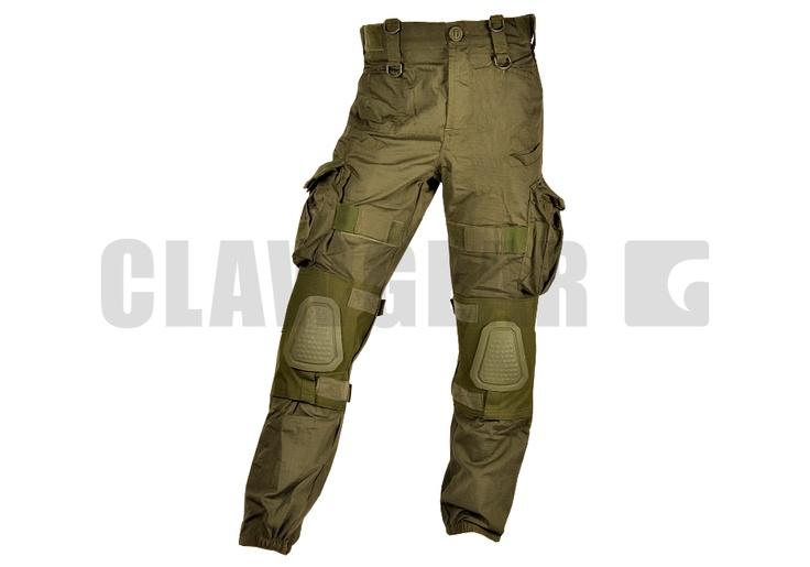 Condor Stalker TDU Mk.II Pants