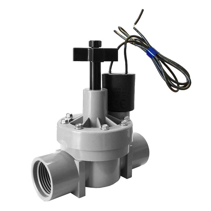 Find Holman 25mm Solenoid Valve With Flow Control at Bunnings Warehouse. Visit your local store for the widest range of garden products.