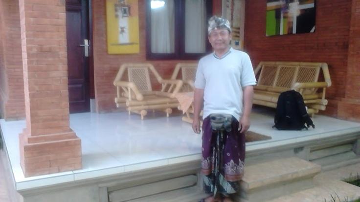 Traveling Ke Bali 1 - Abdul Gani .Net